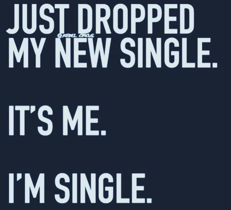 Single af quotes