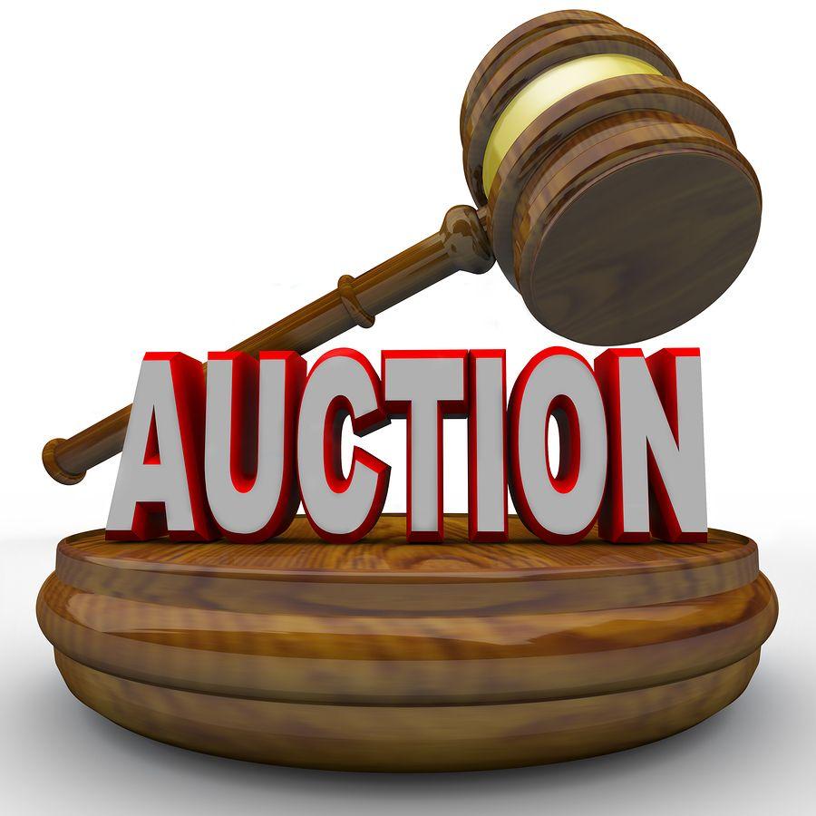 silent auction apps