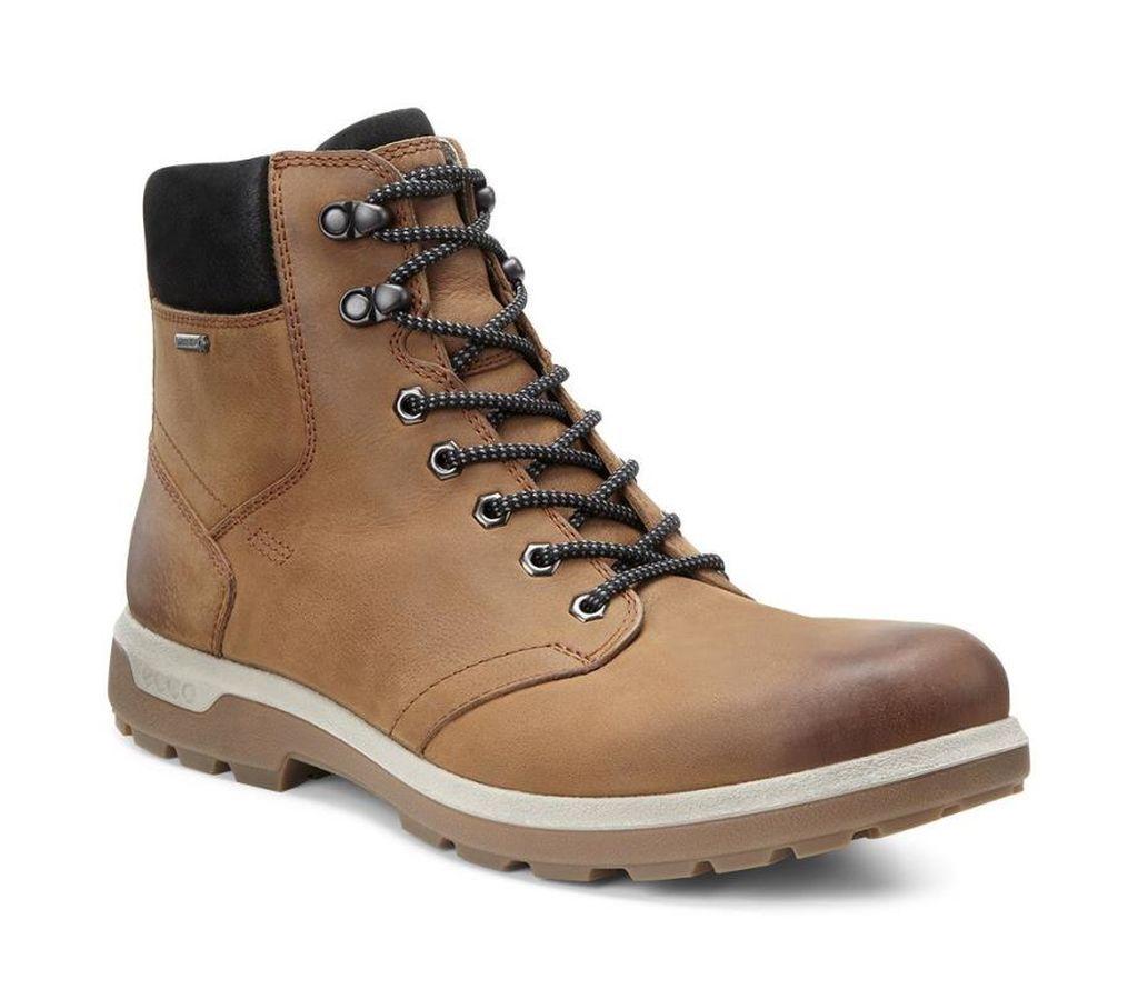 ecco mens boots canada