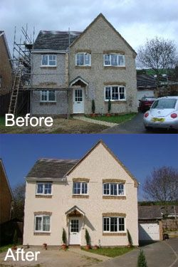 Ever Wondered How Decorators And Wall Coating Contractors