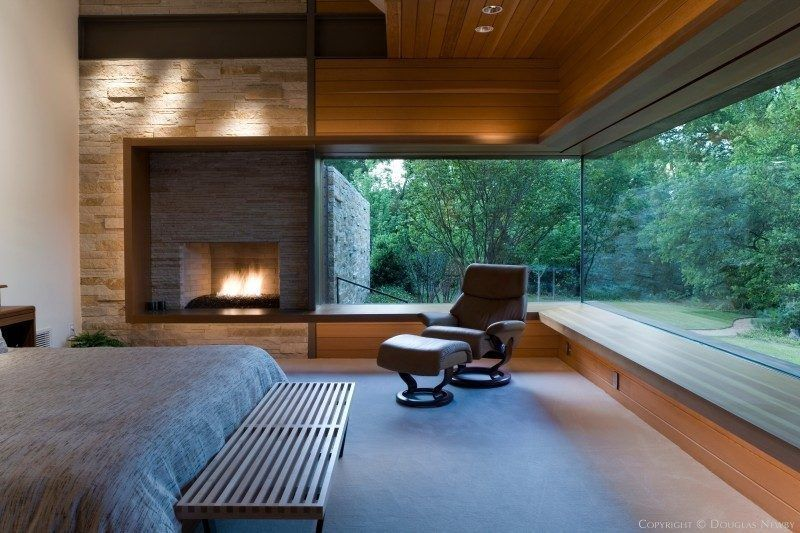 Award-Winning Modern Country Estate In Dallas Asks $9M | Moderne ...