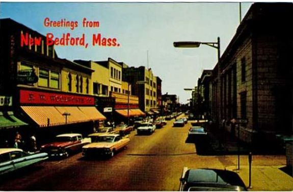 New Bedford History 1960 1969 Www Whalingcity Net New Bedford Bedford Massachusetts Bedford