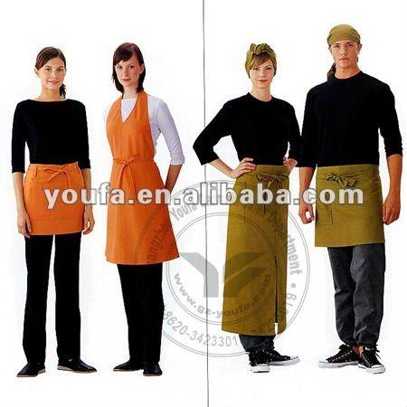 2012 customer order receptionist formal suit hotel uniform for Uniform spa italy