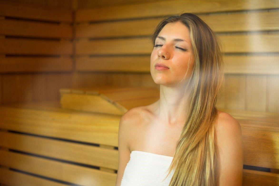 Home Wellness Starts with an InHome Sauna Sauna, Long