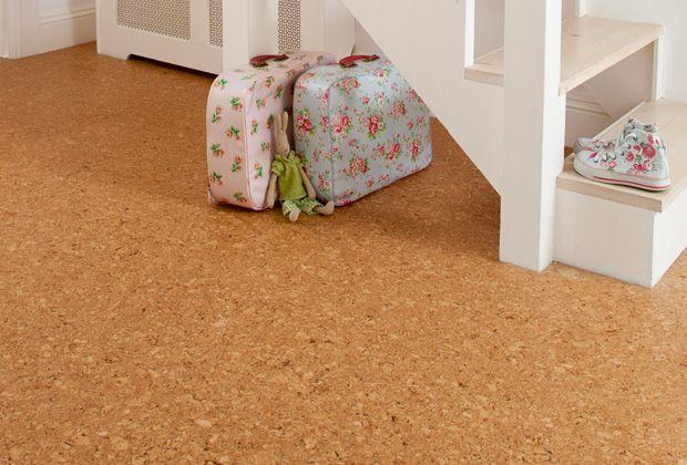 Cork Flooring Planks Uk