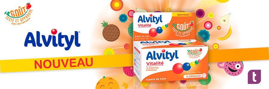 test Alvityl