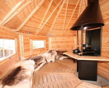 Wonderful Sauna In This House In Niedernsill (Austria)   Campaya