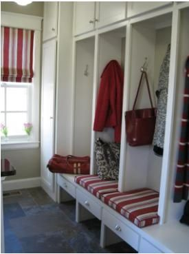 17 best images about mudroom addition ideas on pinterest traditional window seats and painted ceilings - Mudroom Design Ideas