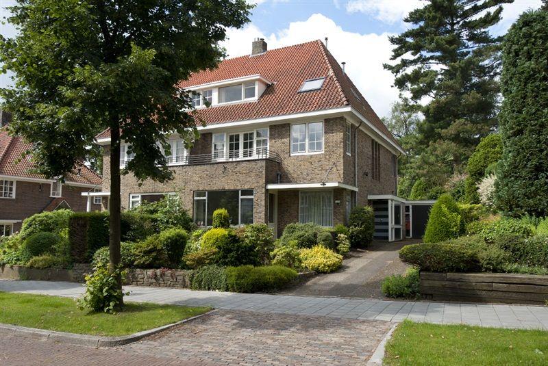 Huizen uit de jaren dertig toplocaties jaren 30 for Huizen jaren 30 stijl
