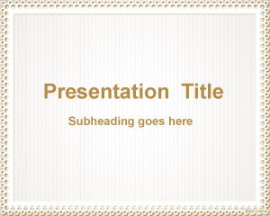 simple powerpoint design is a simple design template for powerpoint