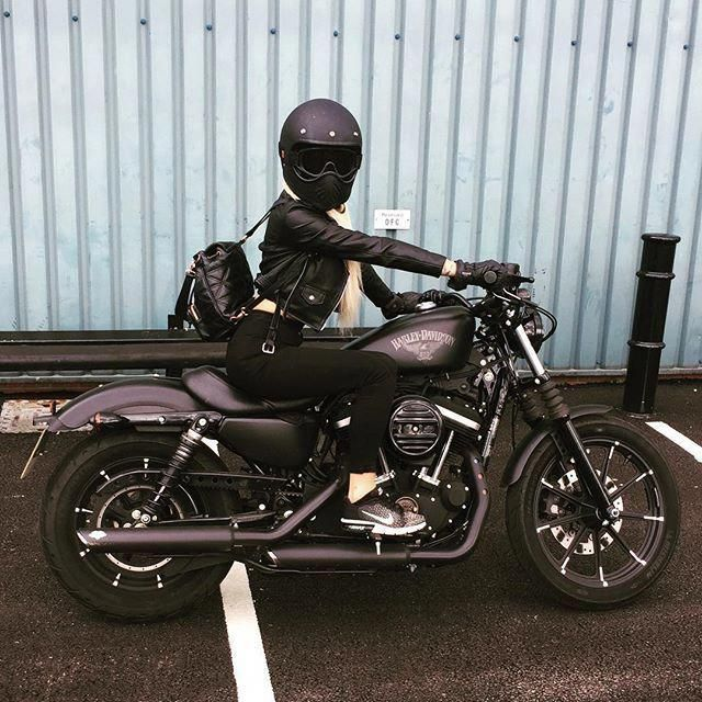 Superb harley davidson women – take a peek at our review for lots more schemes! …