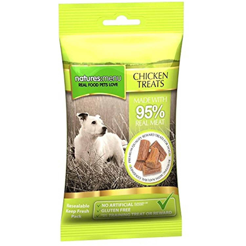 Natures Menu Dog Treats 12 X 60g Packets Bulk Buy You Could Get