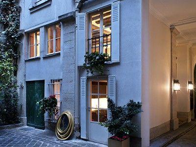 6th Arrondissement St Germain Des Pres Apartment Rental Charming
