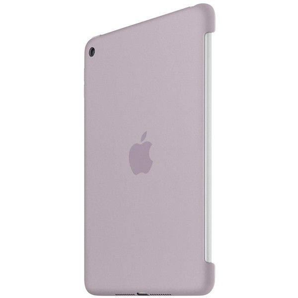 Apple Ipad Mini 4, Silicone Case (£59) ❤ liked on Polyvore featuring accessories and tech accessories