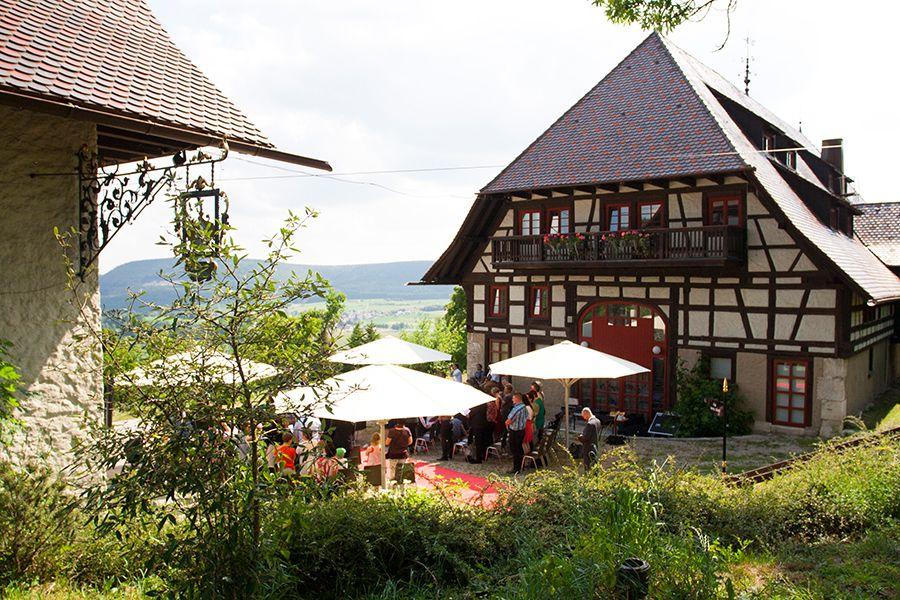 Impressionen Hotel Hofgut Hohenkarpfen Impressionen Hof Karpfen