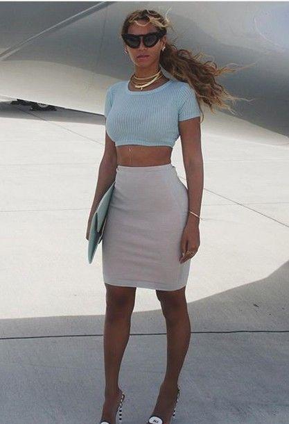 Beyonce fashion style tumblr 17