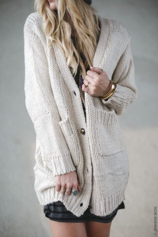 e3f2508c6e oversized boyfriend hooded cardigan - Three Bird Nest