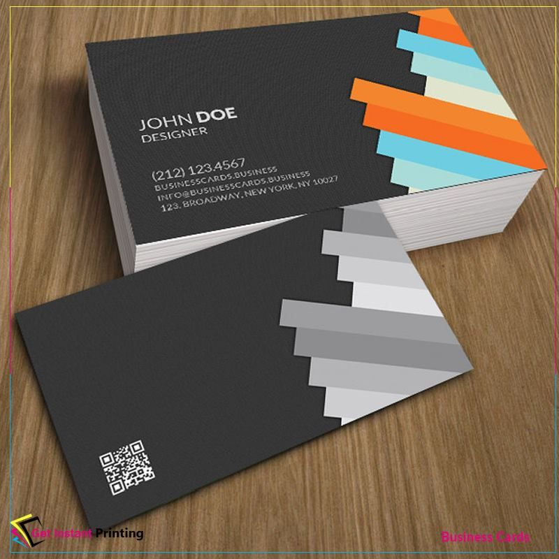 Want an impressive business card design and print get it by get want an impressive business card design and print get it by get instant printing for colourmoves