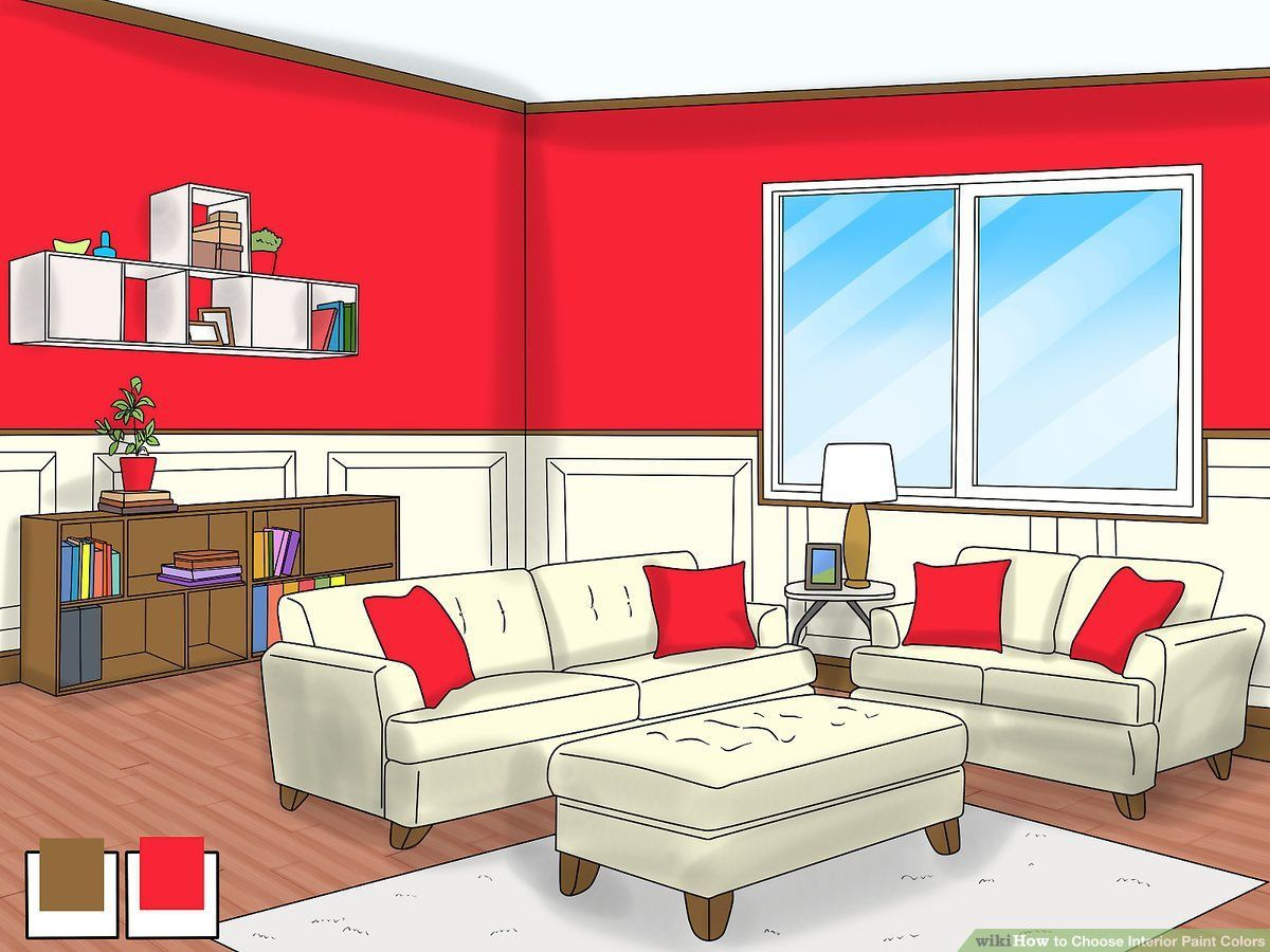 a comprehensive overview on home decoration in 2020 on choosing paint colors interior id=55706