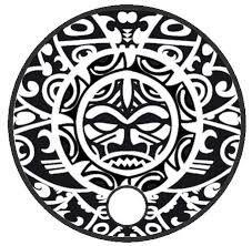 Simbolo Familia Tattoo Buscar Con Google Maori Polynesian
