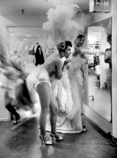 Showgirls - Stardust Hotel