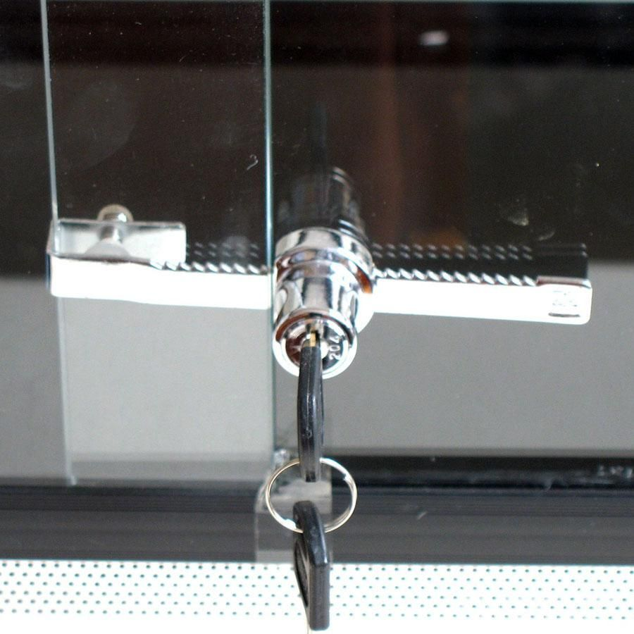 Importar cerraduras para for Cerradura puerta corredera