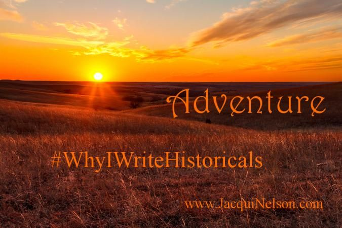 #WhyIWriteHistoricals - Twitter Search