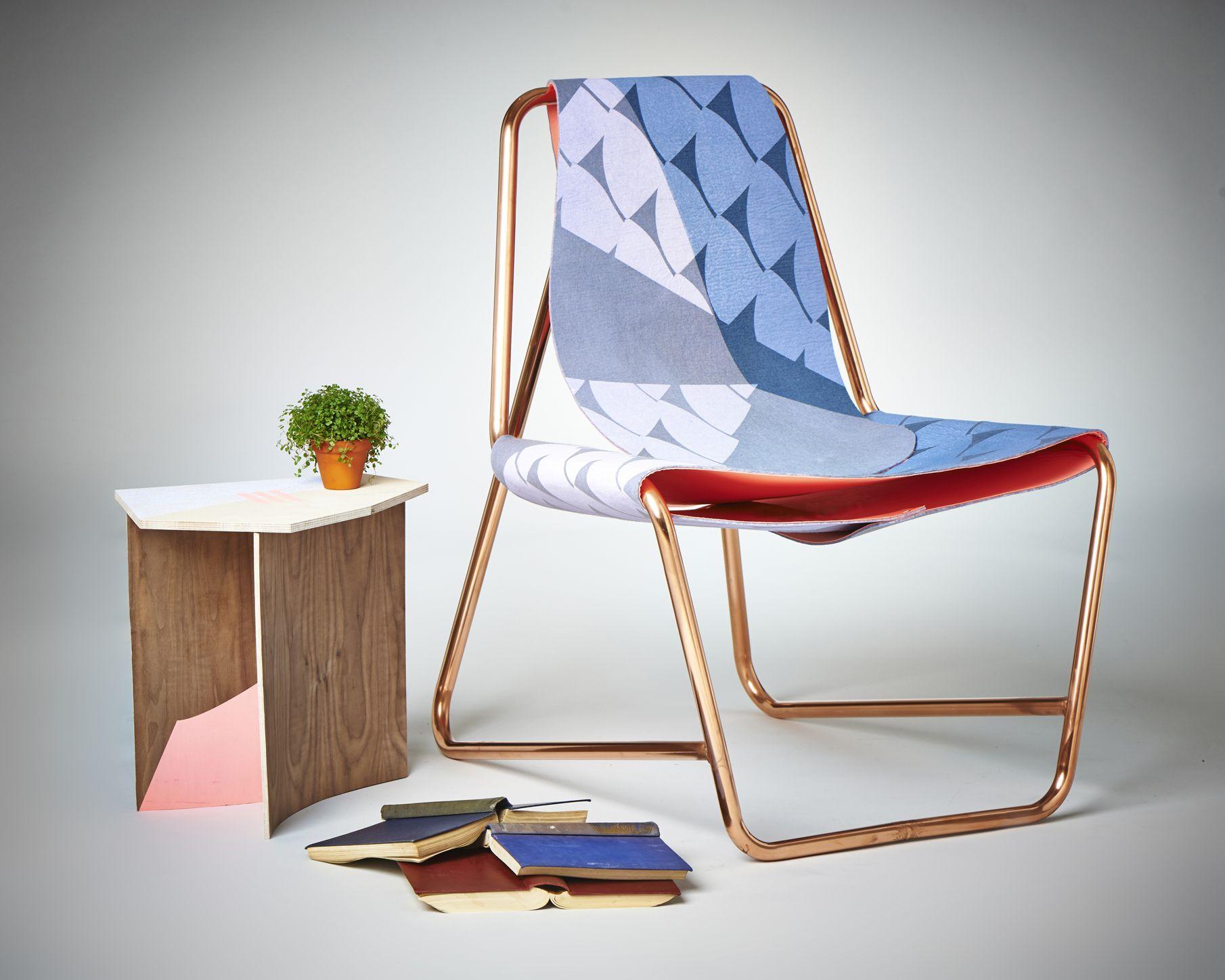 Vestire Le Sedie.Sedia Di Design Da Vestire Furniture Design Sedie