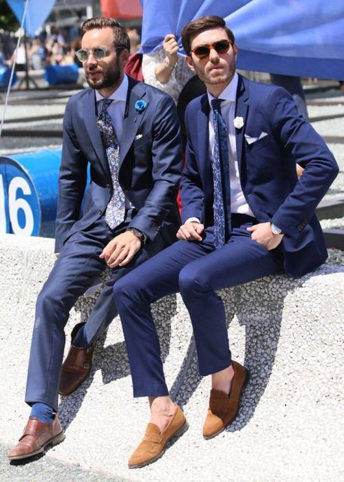 Men's Street Style Inspiration #42 | MenStyle1- Men's Style Blog jetzt neu! ->. . . . . der Blog für den Gentleman.viele interessante Beiträge  - www.thegentlemanclub.de/blog