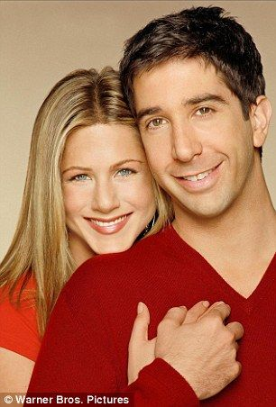 Kuinka kauan Ross ja Rachel dating