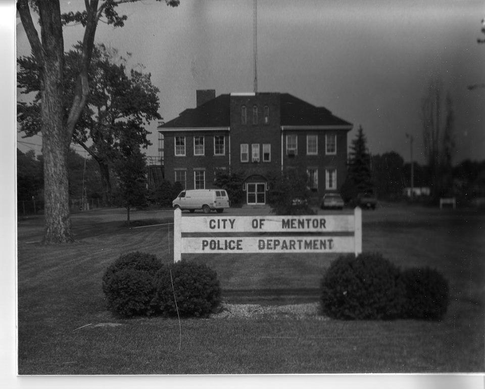 Mentor Police Department Mentor ohio, Mentor, Northeast ohio