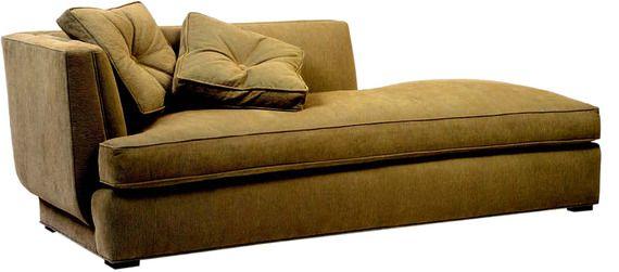 Hudson One Arm Sofa Sofas Modern Wood Right Arm Living