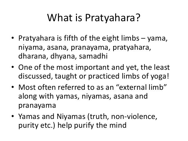 Pratyahara Sense Withdrawal In Yoga Sutras Of Patanjali Yoga Therapy Quotes Yoga Sutras Yoga Philosophy