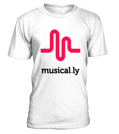Musical Ly T Shirt Musical Ly T Shirtmusically Musical Ly Musical Ly Sing Song Musically Sticker Musically Tshirt Musical Ly Poster Logo Mu T Shirt