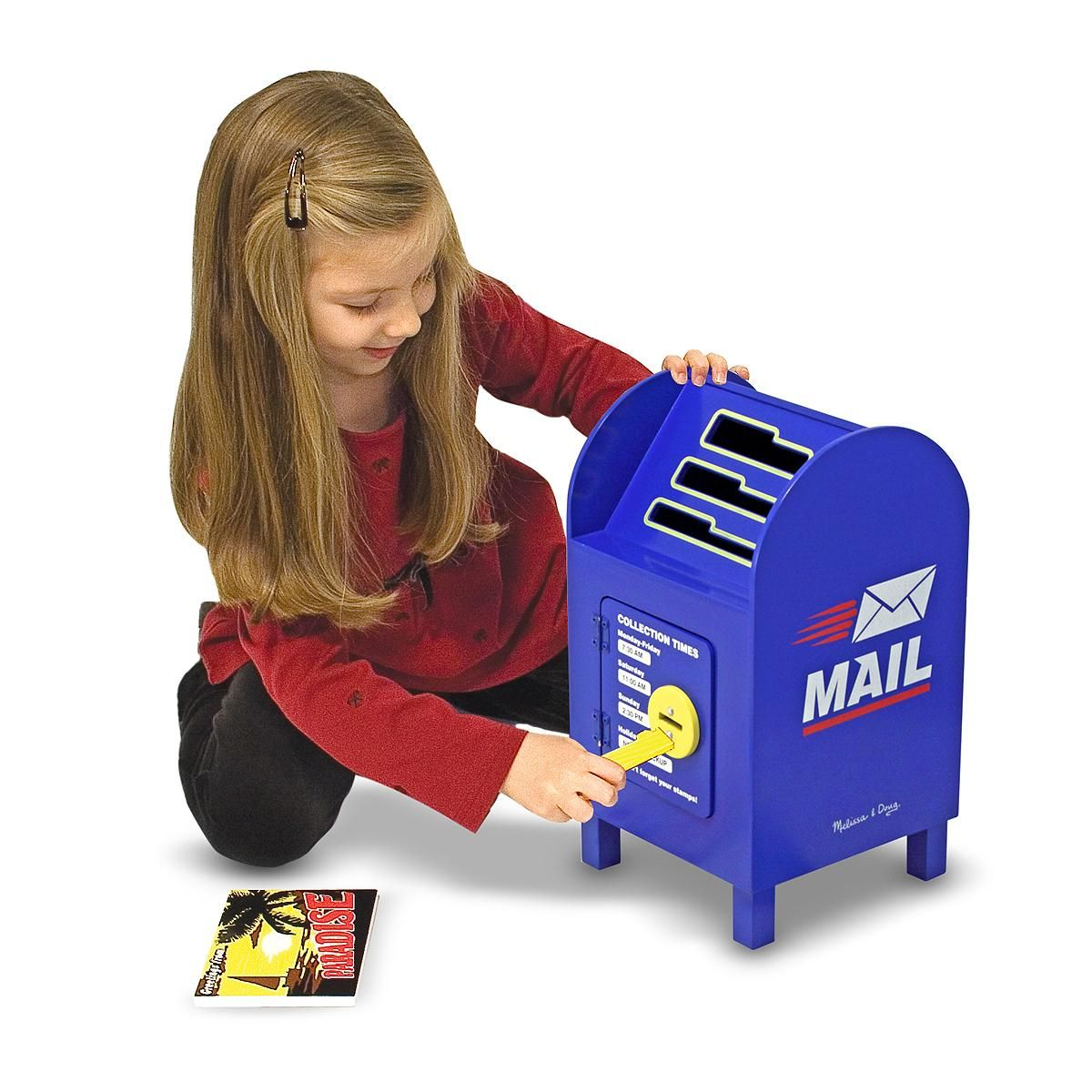 Post Office Toy For 3 Year Old Boy Preschool Letters