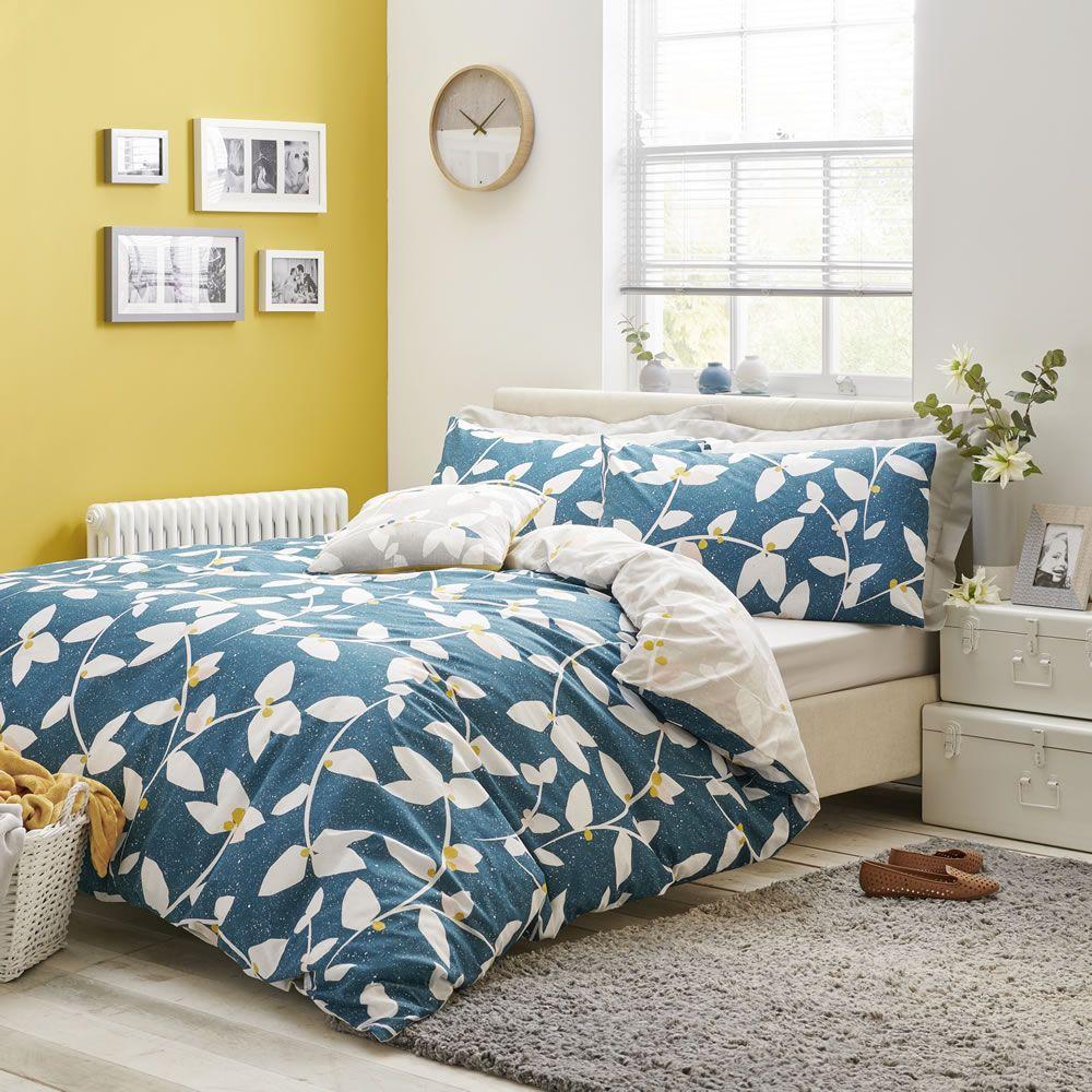 Wilko Duvet Sets Summer Bedroom Bedroom Decor