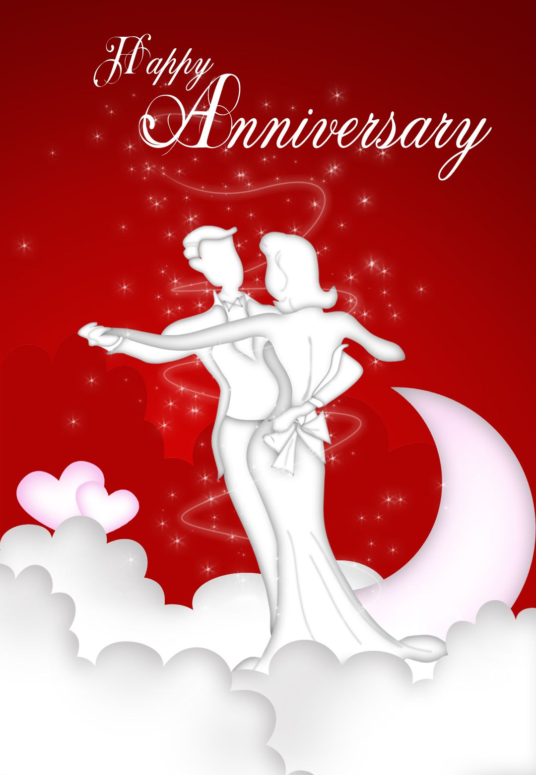 happy anniversary cards Cards Pinterest – Printable Anniversary Cards for Her