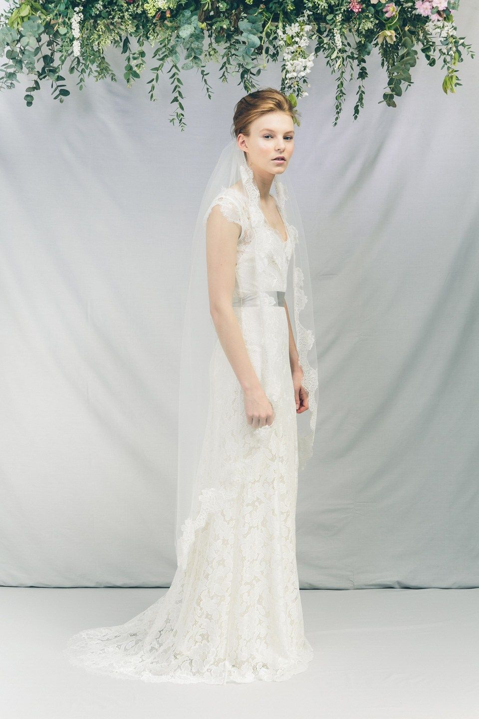Kate beaumont wedding gowns anemone dress bridal gown a kate beaumont wedding gowns anemone dress ombrellifo Choice Image