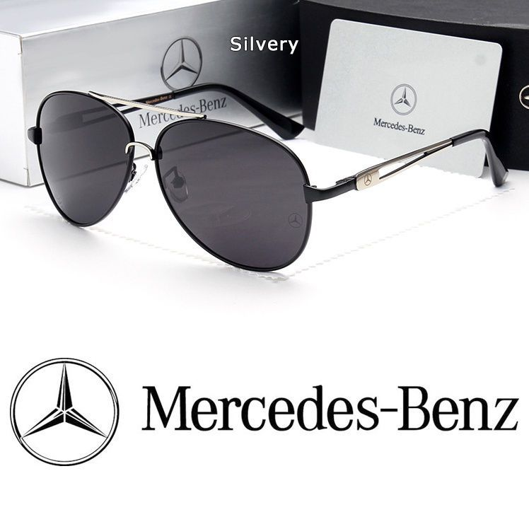 89692e665a8 Mercedes-Benz 612 sunglasses for men Comes the with logo and Packages   mercedesbenz