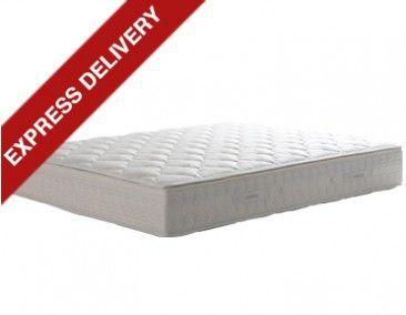 Ergo Life 90 X 200 Mattress Furnitureroad Co Uk Mattress