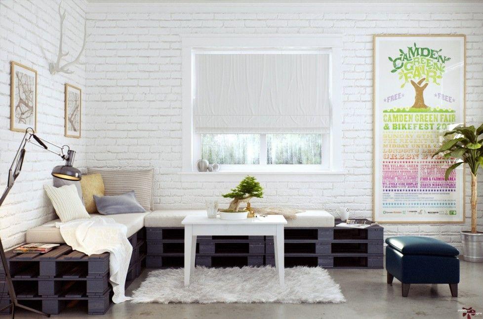 DIY Sofa Design  Bonsai In Interior Idea Decoration, Bonsai Out