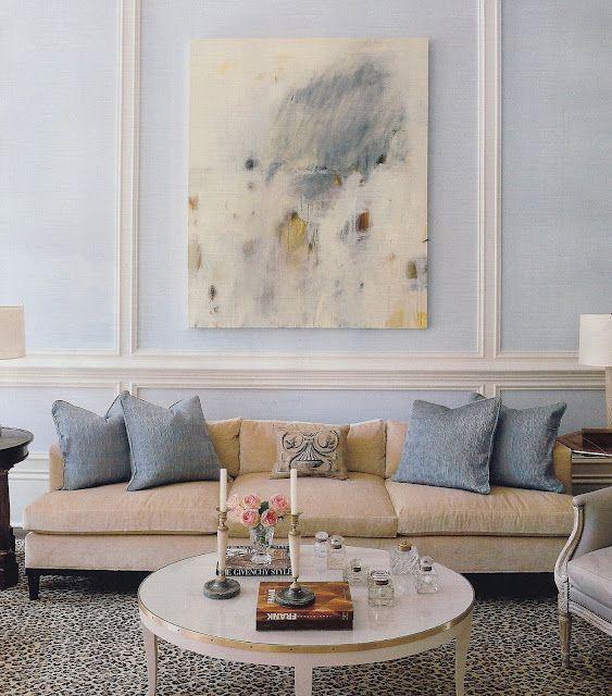Suzanne Kasler in Veranda, love the painting Home Love Pinterest