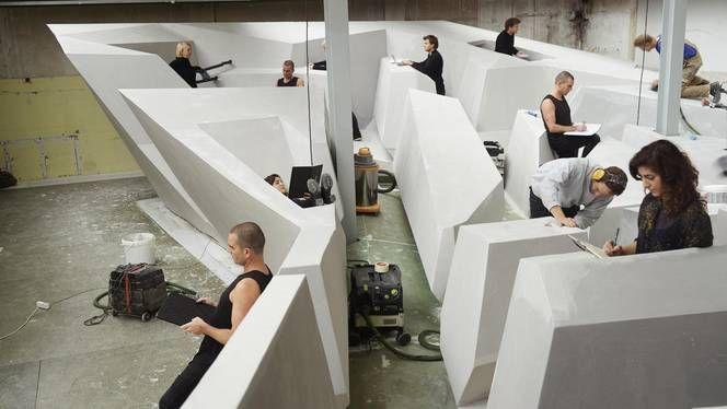 Kunst Architectuur Leefstijl Gezondheid En Beweging In