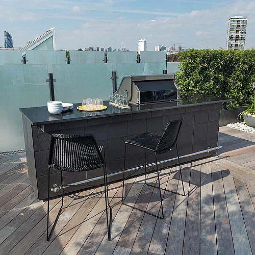 Bermondsey Roof Terrace Southwark In South London Roof
