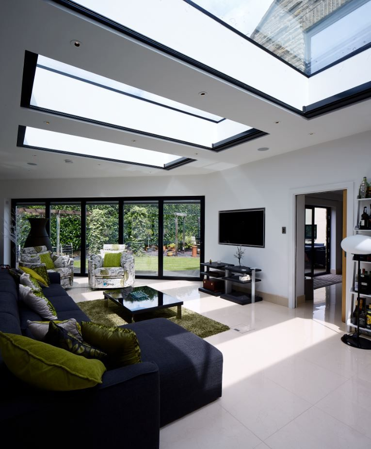 Garden Room Leeds house interiors porn Pinterest House
