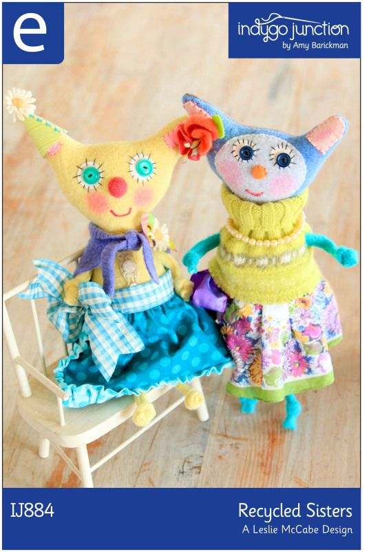 Recycled Sisters   DIY & Crafts   Pinterest