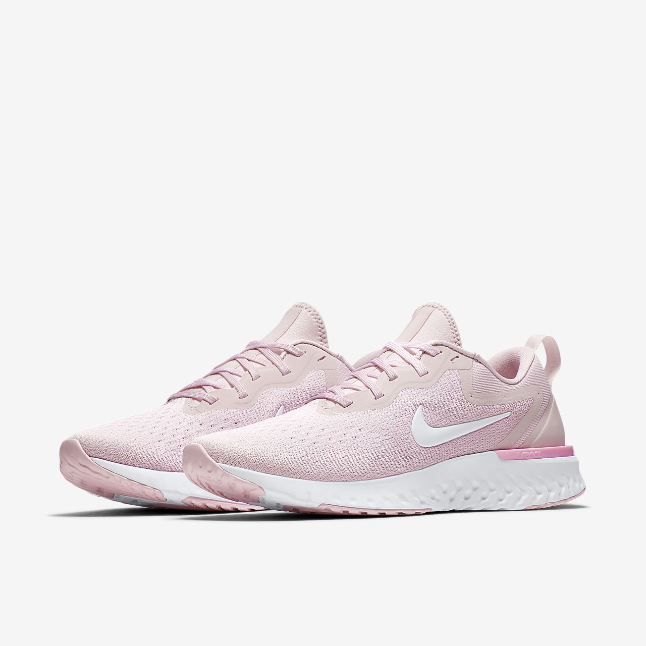 new arrival fcbef 27c6c Odyssey React Women's Running Shoe in 2019 | Outfits | Pink ...