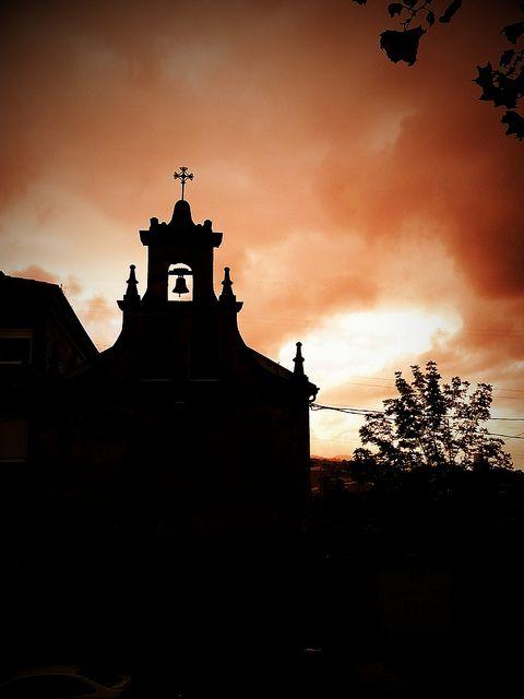 iglesia - church