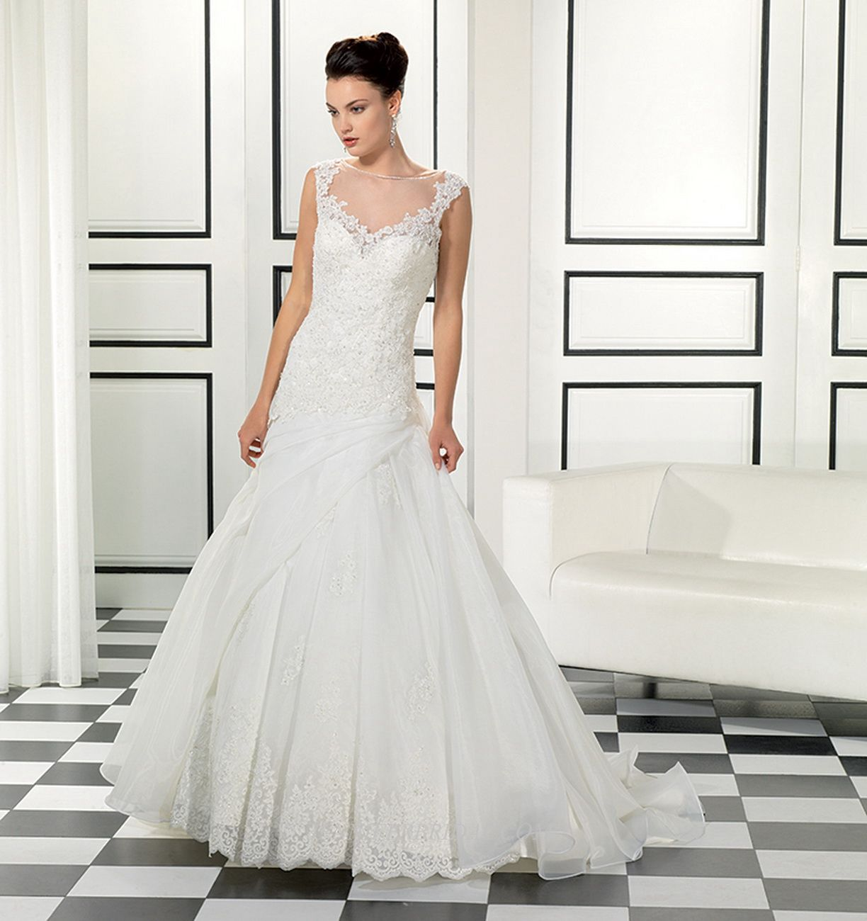 Eddy K Bridal Gown Style - Ek971 | Wedding | Pinterest | Bridal gown ...