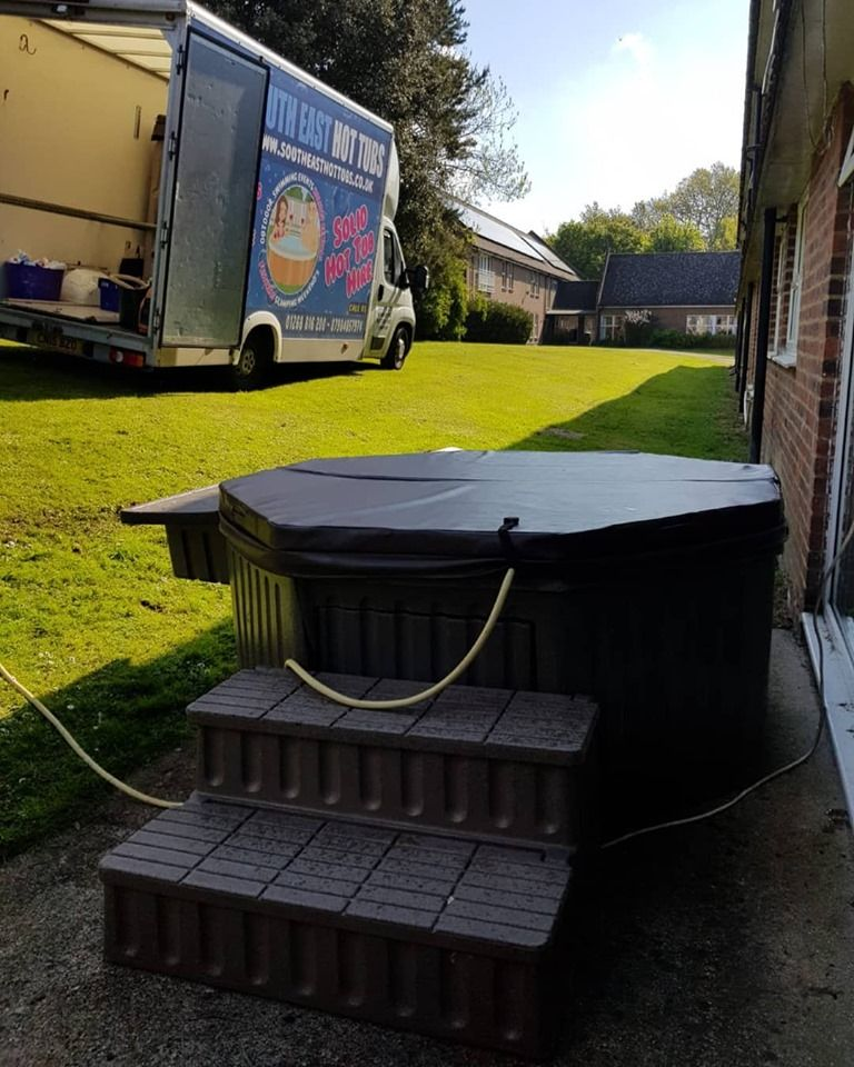 Hot Tub Hire And Repair In Southeast England Hot Tub Hire Tub
